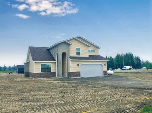 L5BJ Third Avenue, North Pole, AK 99705 (MLS #140962) :: Powered By Lymburner Realty