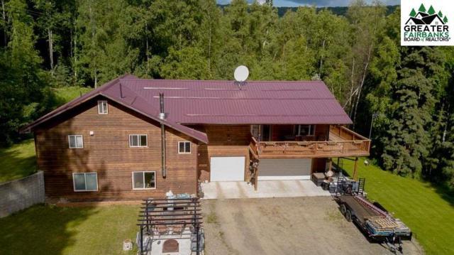 1401 Michaela Court, Fairbanks, AK 99709 (MLS #140965) :: Madden Real Estate