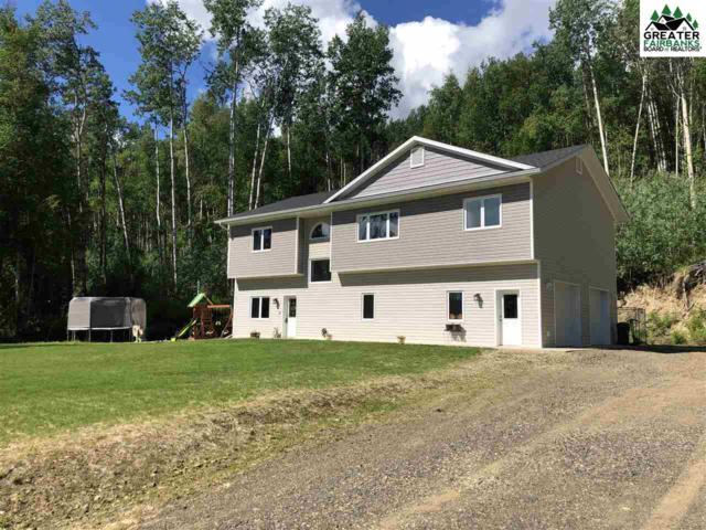 2074 Chena Point Avenue, Fairbanks, AK 99709 (MLS #141080) :: Madden Real Estate