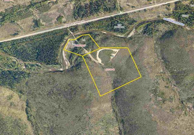 16000 Chena Hot Springs Road, Fairbanks, AK 99712 (MLS #141083) :: Madden Real Estate