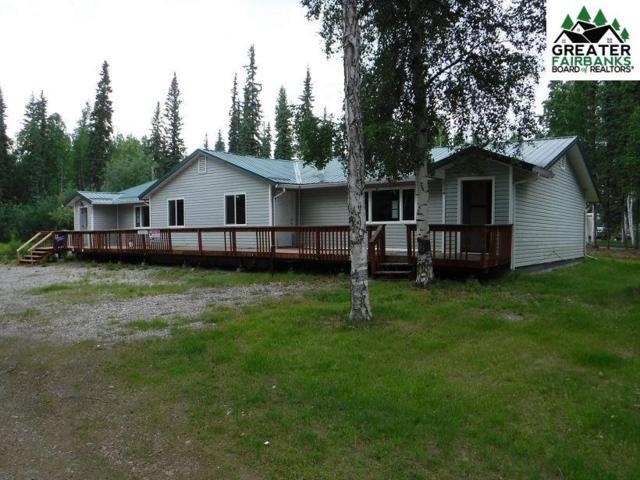 2550 A-B Kathy Lee Lane, North Pole, AK 99705 (MLS #141094) :: Madden Real Estate