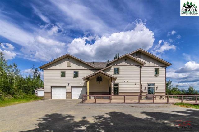 1540 Chena Ridge Road, Fairbanks, AK 99709 (MLS #141111) :: Madden Real Estate