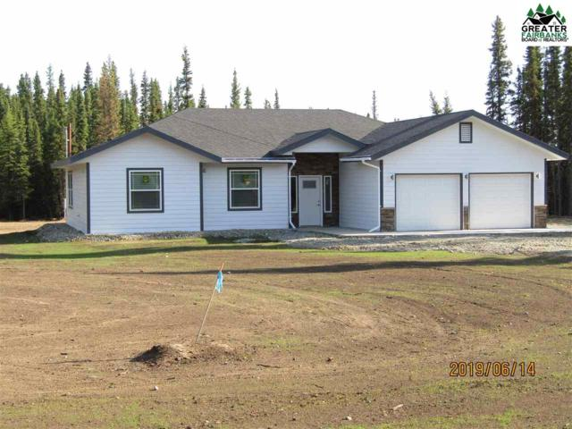 3625 Hughes Way, Delta Junction, AK 99737 (MLS #141132) :: RE/MAX Associates of Fairbanks