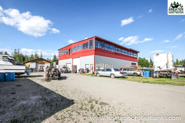 3331 Fifth Wheel Street, Fairbanks, AK 99709 (MLS #141140) :: Madden Real Estate