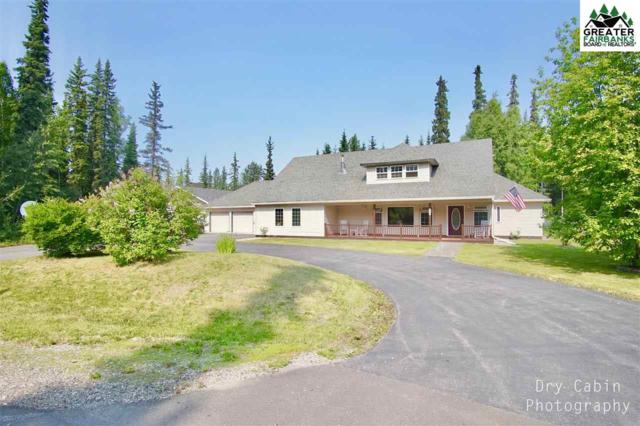 2378 San Augustin Drive, North Pole, AK 99705 (MLS #141188) :: Madden Real Estate