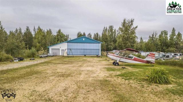 3890 Tibor Street, Fairbanks, AK 99709 (MLS #141261) :: Madden Real Estate
