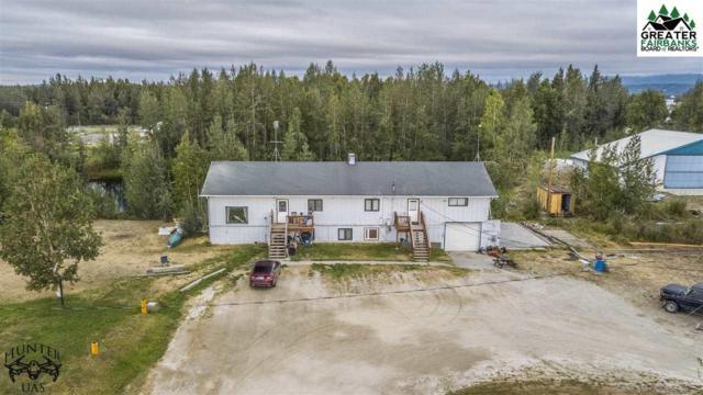 3900 Tibor Street, Fairbanks, AK 99709 (MLS #141293) :: Madden Real Estate