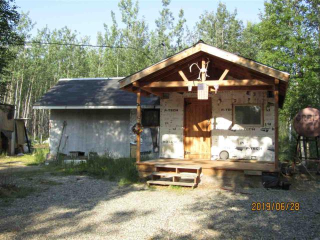 781 Leghorn Street, Delta Junction, AK 99737 (MLS #141301) :: RE/MAX Associates of Fairbanks