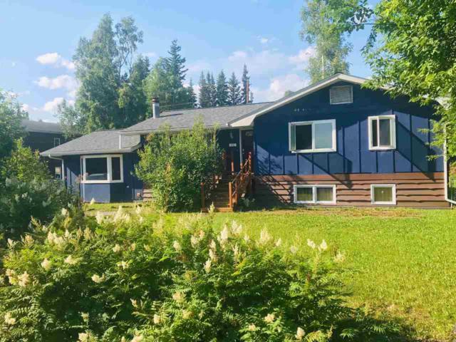 232 Iditarod Drive, Fairbanks, AK 99701 (MLS #141311) :: Madden Real Estate