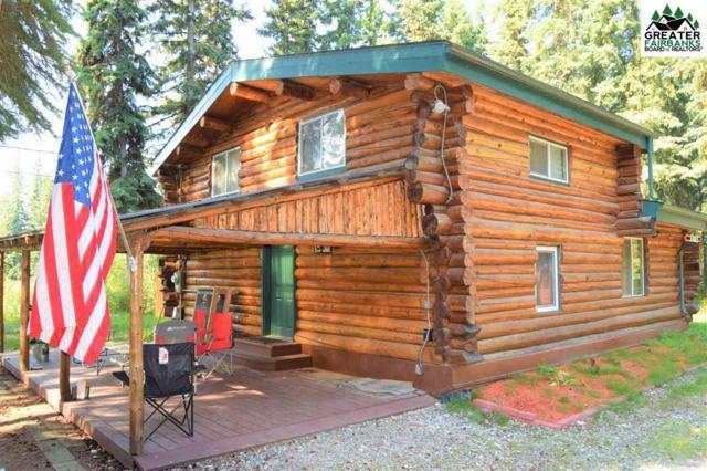 3165 Wyatt Road, North Pole, AK 99705 (MLS #141316) :: Madden Real Estate