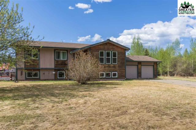 2548 Carrie Lynn Drive, North Pole, AK 99705 (MLS #141385) :: Powered By Lymburner Realty