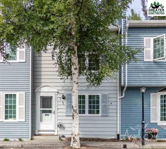 1062 Evergreen Street, Fairbanks, AK 99709 (MLS #141424) :: Powered By Lymburner Realty