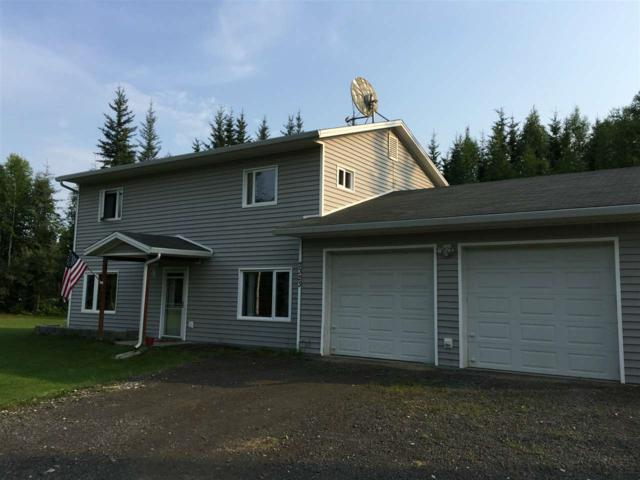 2323 Long Shadow Drive, North Pole, AK 99705 (MLS #141438) :: Madden Real Estate