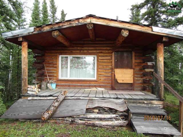 5439 Alaska Highway, Delta Junction, AK 99737 (MLS #141441) :: RE/MAX Associates of Fairbanks