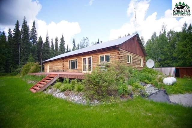 8835 Richardson Highway, Salcha, AK 99714 (MLS #141480) :: Madden Real Estate