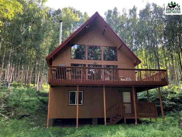 1095 Pika Road, Fairbanks, AK 99709 (MLS #141498) :: Madden Real Estate