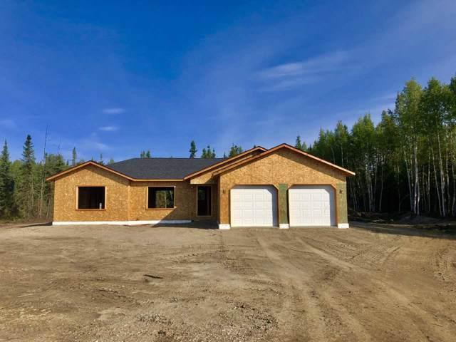 1685 Dallas Drive, North Pole, AK 99705 (MLS #141511) :: Madden Real Estate