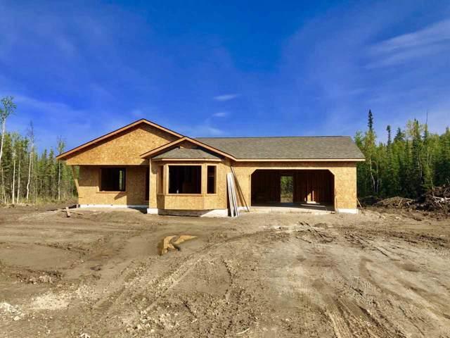 1715 Dallas Drive, North Pole, AK 99705 (MLS #141513) :: Madden Real Estate