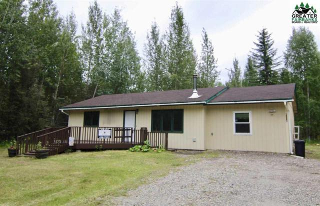 3557 Redstone Road, North Pole, AK 99705 (MLS #141599) :: Powered By Lymburner Realty