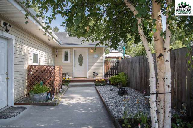 873 Memory Avenue, North, AK 99705 (MLS #141611) :: Madden Real Estate