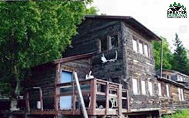 NHN Kuskokwim River, ANIAK, AK 99557 (MLS #141619) :: Madden Real Estate
