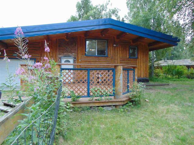 2406 Schutzen Street, North Pole, AK 99705 (MLS #141630) :: Powered By Lymburner Realty