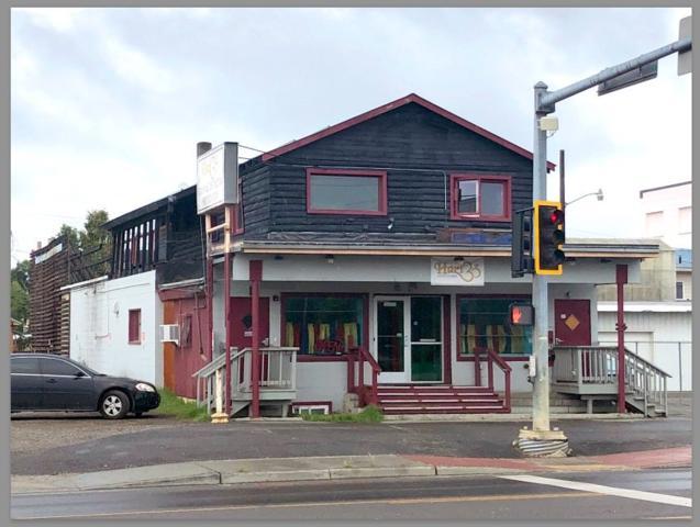 1528 S Cushman Street, Fairbanks, AK 99701 (MLS #141644) :: Madden Real Estate