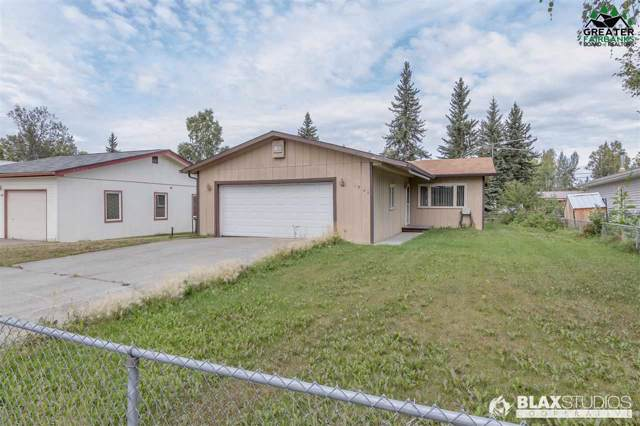 1904 Carr Avenue, Fairbanks, AK 99709 (MLS #141665) :: Madden Real Estate