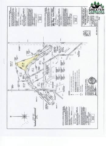 LOT 36 Crestline Drive, Fairbanks, AK 99709 (MLS #141744) :: Madden Real Estate