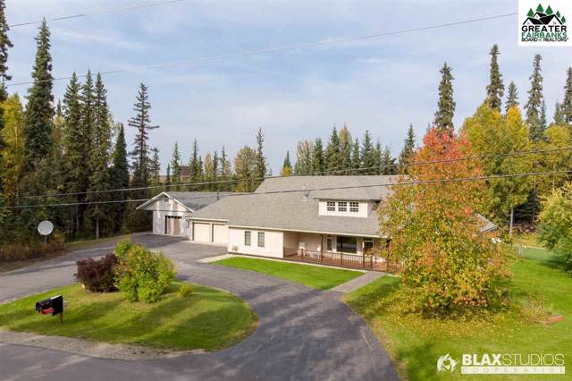 2378 San Augustin Drive, North Pole, AK 99705 (MLS #141779) :: Powered By Lymburner Realty