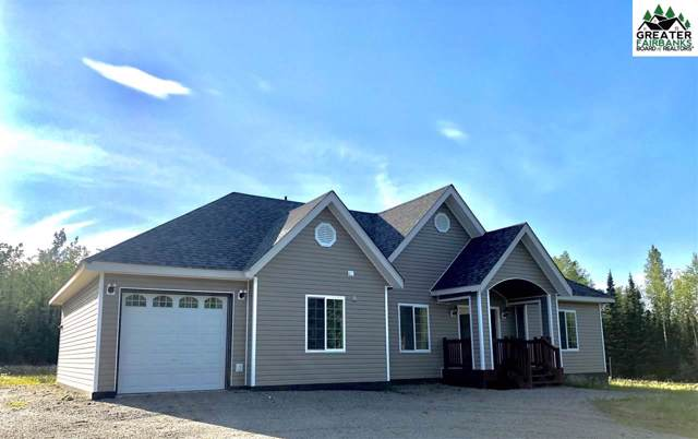 1536 Creekside Drive, Delta Junction, AK 99737 (MLS #141828) :: Powered By Lymburner Realty