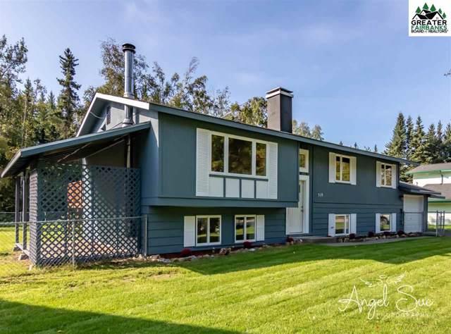 519 Lignite Avenue, Fairbanks, AK 99701 (MLS #141835) :: Madden Real Estate