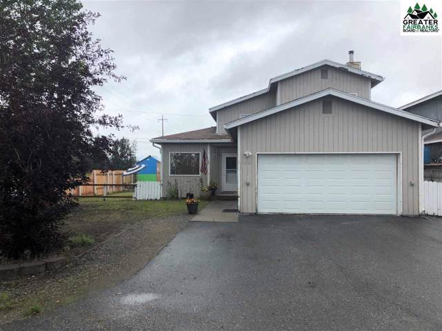 1228 28TH AVENUE, Fairbanks, AK 99701 (MLS #141838) :: Madden Real Estate