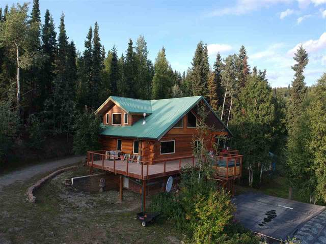 3919 Dobro Drive, Fairbanks, AK 99709 (MLS #141844) :: Powered By Lymburner Realty