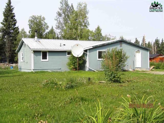 1303 Attu Drive, Delta Junction, AK 99737 (MLS #141964) :: Madden Real Estate