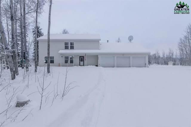 3660 Regius Avenue, North Pole, AK 99705 (MLS #141965) :: Madden Real Estate
