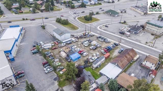 1247 Noble Street, Fairbanks, AK 99701 (MLS #141970) :: Powered By Lymburner Realty