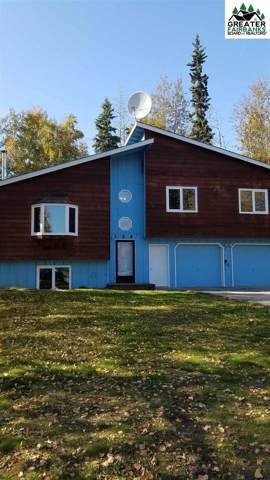 130 Chapman Court, Fairbanks, AK 99709 (MLS #141985) :: Madden Real Estate