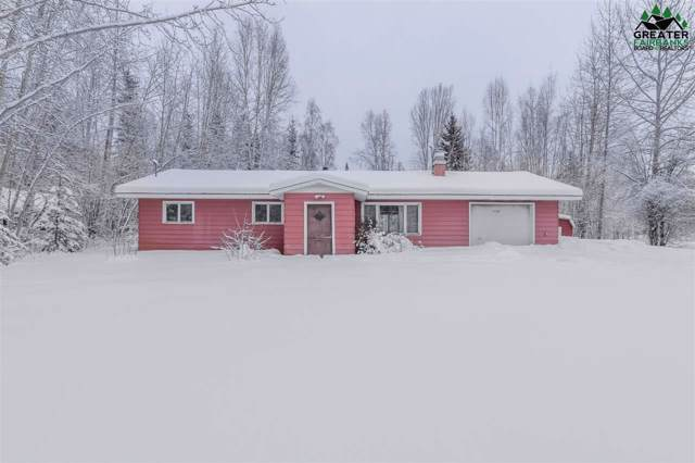 1110 Glenn Street, North Pole, AK 99705 (MLS #142014) :: Madden Real Estate