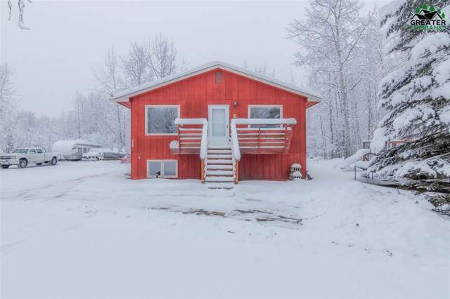 3326 Moosewalk Road, North Pole, AK 99705 (MLS #142080) :: Madden Real Estate