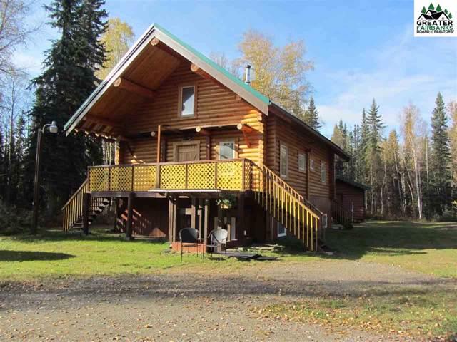345 Grange Hall Road, Fairbanks, AK 99712 (MLS #142090) :: Powered By Lymburner Realty