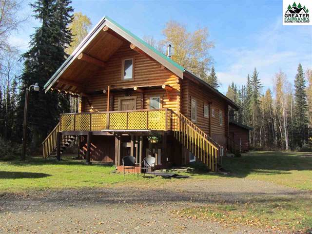 345 Grange Hall Road, Fairbanks, AK 99712 (MLS #142098) :: Madden Real Estate
