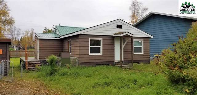 539 Baranof Avenue, Fairbanks, AK 99701 (MLS #142135) :: Powered By Lymburner Realty