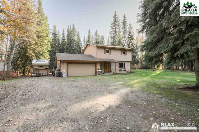 3405 Spruce Branch Drive, North Pole, AK 99705 (MLS #142152) :: Madden Real Estate