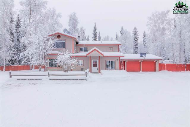 3240 Plato Way, North Pole, AK 99705 (MLS #142188) :: Madden Real Estate