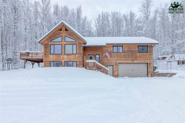 1566 Pennyweight Drive, Fairbanks, AK 99712 (MLS #142265) :: Madden Real Estate