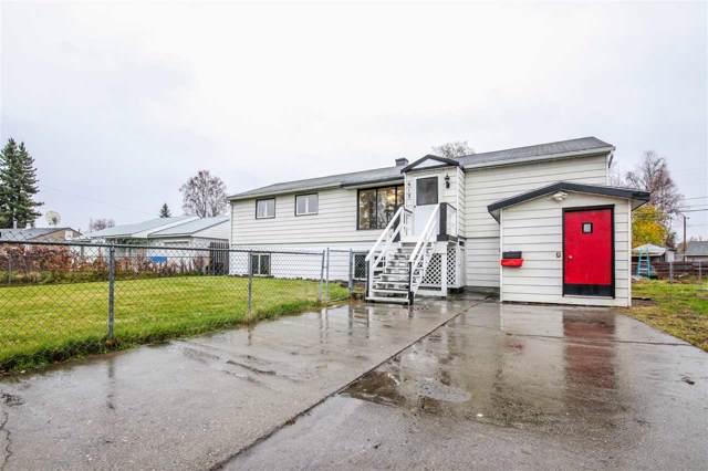 613 Bentley Drive, Fairbanks, AK 99701 (MLS #142268) :: Powered By Lymburner Realty