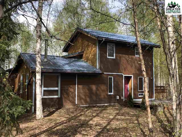 810 Old Steese Highway, Fairbanks, AK 99712 (MLS #142288) :: Madden Real Estate
