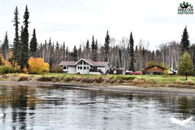 401 Iver Street, Fairbanks, AK 99709 (MLS #142309) :: Madden Real Estate