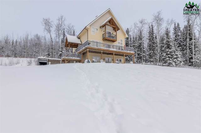 2340 Chief John Drive, Fairbanks, AK 99709 (MLS #142391) :: Madden Real Estate